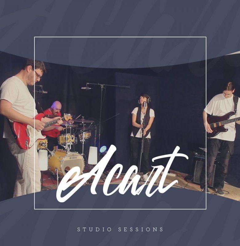 Rezultat slika za Acart Studio Sessions